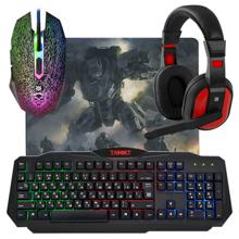 Defender Target MKP-350 Gaming Combo