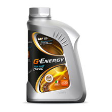 G-Energy ძრავის ზეთი Far East 0W-20  1 ლ