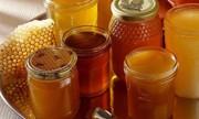 ნატურალური თაფლი