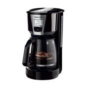 ALTER ყავის აპარატი Sencor SCE 5070BK Black