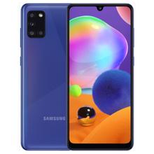 Samsung Galaxy A31 4/64GB LTE Blue მობილური ტელეფონი
