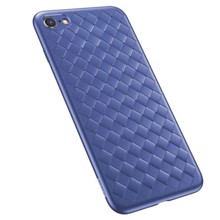 Baseus WIAPIPH6SP-BV03 for  iphone 6/6S Plus Blue ქეისი