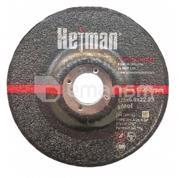 დისკი სახეხი Hetman 1/27 14А 125x6x22.23 მმ