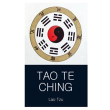 Bookmark Tao te Ching,  Lao Tzu