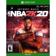 Microsoft XBOX ONE NBA 2020