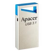 APACER AH155 16GB Blue  USB ფლეშ მეხსიერება