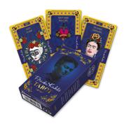 FOURNIER Tarot Cards  Frida Kahlo Tarot - ბანქოს დასტა