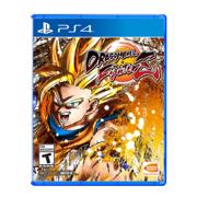 Sony PS4 Dragon Ball Fighterz