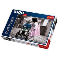 TREFL Puzzles 1000 First Kiss ფაზლი