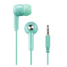 Hama Basic4Music Headphones Turquoise ყურსასმენი