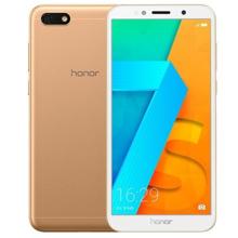 Honor 7A 2/16GB LTE Gold მობილური ტელეფონი