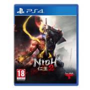 Sony PLAYSTATION 4 NIOH 2