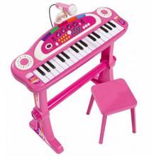 SIMBA პიანინო მიკროფონით