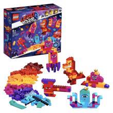 Lego კონსტრუქტორი - დედოფალი Watevras