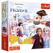 TREFL Game Boom Frozen 2 სამაგიდო თამაში