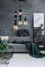 Cozy Home ჭერის სანათი 125 PRE-ORDER