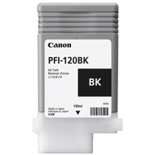 Canon PFI-120 Black კარტრიჯი