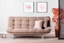 Cozy Home სამადგილიანი დივანი Misa Sofabed PRE-ORDER