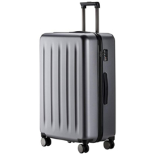 "Xiaomi  XNA4104GL Luggage Classic 20"" Grey სამგზავრო ჩანთა"