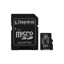 KINGSTON Canvas Select Plus 128GB მეხსიერების ბარათი