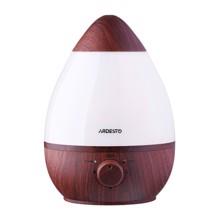 Ardesto ჰაერის დამატენიანებელი Ardesto USHBFX1-2300-DARK-WOOD
