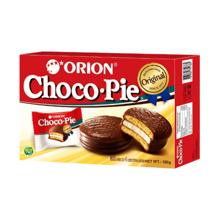 Orion ორცხობილა Choco Pie 120 გრ