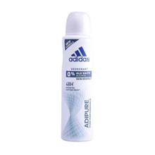 Adidas დეოდორანტი ანტიპერსპირანტი Adipure 150 მლ