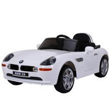BMW Z8 საბავშვო ელექტრო მანქანა
