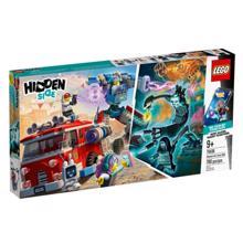 LEGO HIDDEN SIDE-სახანძრო მანქანა 3000