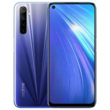 Realme 6 4/128GBLTE Blue მობილური ტელეფონი