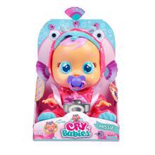 IMC Toys ინტერაქტიული თოჯინა Cry Babies Missie