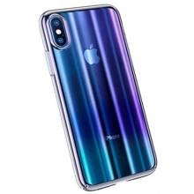 Baseus WIAPIPH65-JG03 for iphone XS Max Blue ქეისი