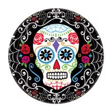 MyDay თეფში Day of the Dead