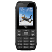 Itel მობილური ტელეფონი Itel it4510 Black
