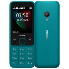 Nokia 150 Cyan მობილური ტელეფონი