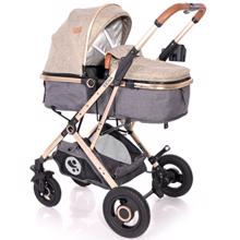 Lorelli Baby Stroller SENA ტრანსფორმერი ეტლი