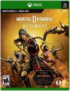 Microsoft XBOX ONE Mortal Kombat 11 Ultimate ( RUS/ENG/ენა )