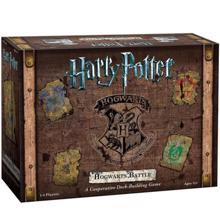 USAopoly  Hogwarts Battle Harry Potter სამაგიდო თამაში