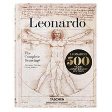 Leonardo da Vinci. The Graphic Work
