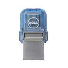 Dell 128 GB USB A/C Combo ფლეშ მეხსიერება