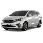 KIA CARNIVAL 8 SEATS 2.2 AT Diesel Basic ავტომობილი