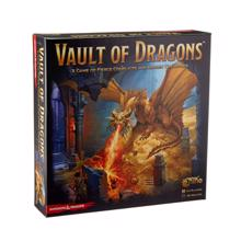 GALE FORCE 9  სამაგიდო თამაში D&D: Vault Of The Dragons