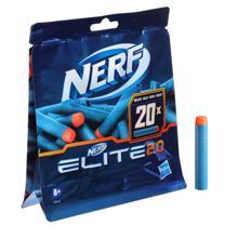 HASBRO NERF ELITE 2.0 DARTS (20 PCS) სათამაშო ტყვია - დარტსი