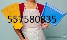 დამლაგებელი თბილისი სახლის დალაგება 557580835