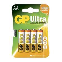 GP Powerplus ელემენტების შეკვრა 4 ცალიანი GPPCA15AU017 (LR6)