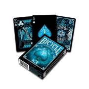 BICYCLE Playing Cards Bicycle Ice - ბანქოს დასტა