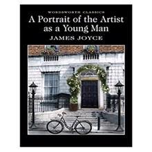 Portrait of the Arti,  Joyce. J.