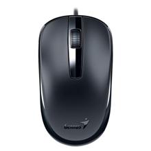 Genius DX-120 Black მაუსი