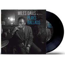 Bertus Davis, Miles-Ballads -Deluxe/Ltd/Hq- ფირფიტა