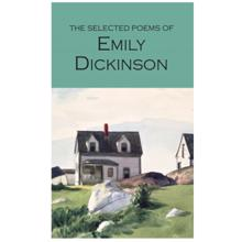 Selected Poems,  Dickinson. E.